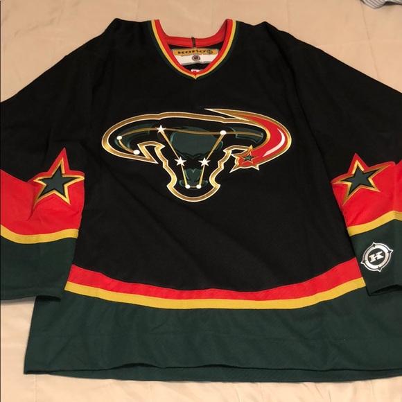 factory price 9e434 db81b Dallas Stars Jersey